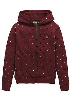 lyle-scott-lyle-amp-scott-boys-zip-through-hoodie