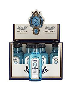 bombay-sapphire-12x-5cl-bottles