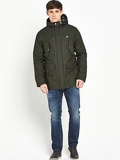 fred-perry-portwood-parka
