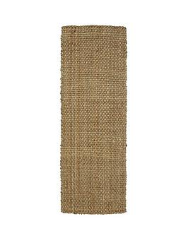 Very Jute Rug Picture