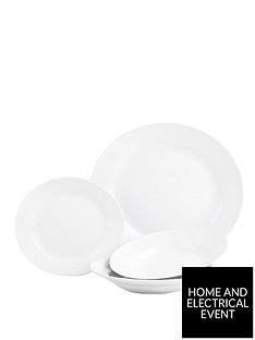 sabichi-simple-white-porcelain-12-piece-dinner-set