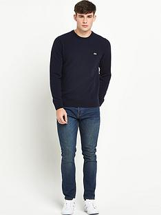 lacoste-crew-neck-knit