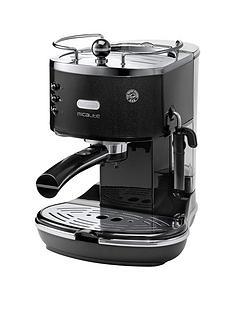 delonghi-ecom311b-icona-micalite-espresso-machine-black