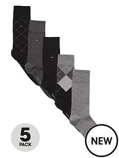 tommy-hilfiger-tommy-hilfiger-5pk-gift-sock