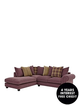orkney-left-hand-fabric-corner-chaise-sofa