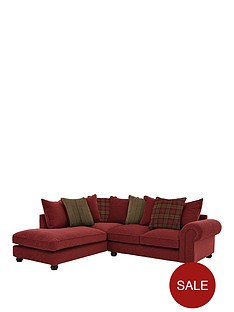 ideal-home-orkney-left-hand-fabric-corner-chaise-sofa
