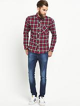 Only & Sons Carstem ls shirt