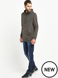 only-sons-only-amp-sons-longline-hoody