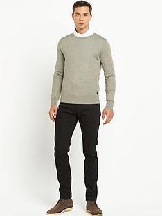 replay-clean-knit-wool-blend-mensnbspjumper