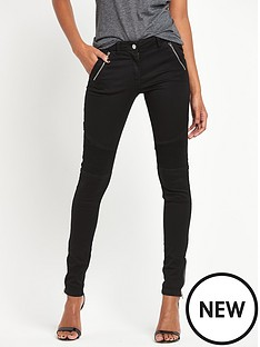 south-zip-detail-skinny-biker-jeanampnbsp