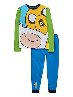 adventure-time-boys-pyjamas