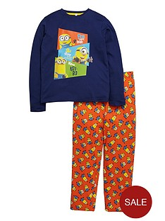 despicable-me-boys-minions-pyjamas