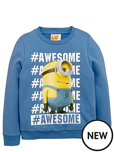 despicable-me-boys-minion-sweater
