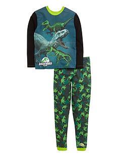 jurassic-world-jurassic-world-pyjama
