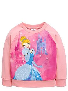 disney-princess-cinderella-sweat-top