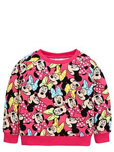 minnie-mouse-girls-minnie-motif-sweater