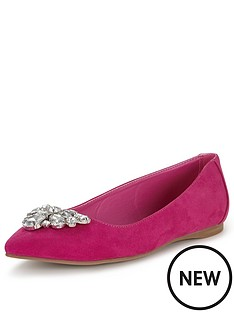 shoe-box-neela-jewel-front-point-flat-ballerina-shoesampnbsp