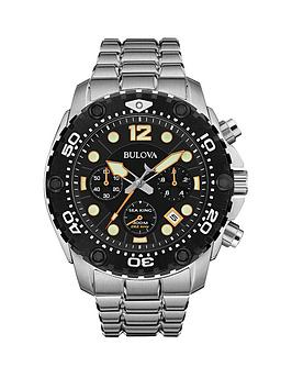 bulova-sea-king-chronograph-stainless-steel-bracelet-mens-watch