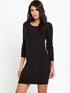 south-zip-back-knitted-dressnbsp