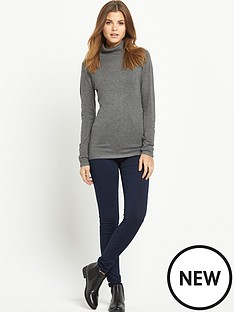 south-roll-neck-jumper