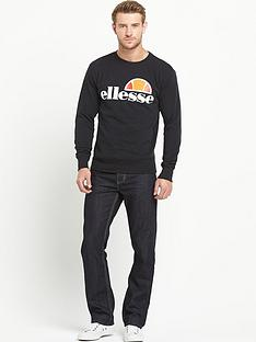 ellesse-fondara-crew-sweat-top