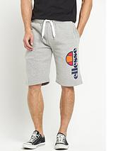 Frappa Fleece Shorts