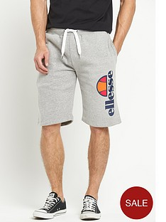 ellesse-frappa-fleece-shorts