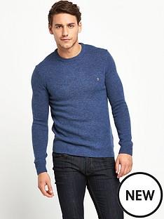 farah-vintage-farah-vintage-rosecroft-jumper