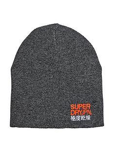superdry-windhiker-beanie