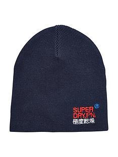 superdry-superdry-windhiker-beanie