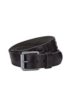 superdry-leather-profile-belt-black