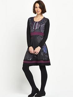 joe-browns-kaleidoscope-dress