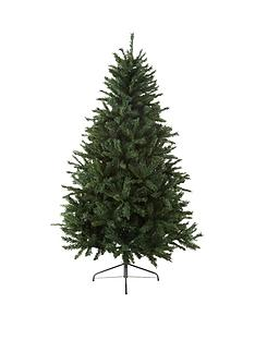 7ftampnbspgreen-regal-fir-christmas-tree-with-metal-stand
