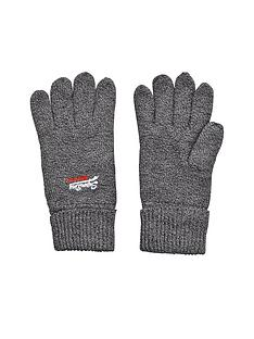 superdry-superdry-orange-label-glove-charcoal