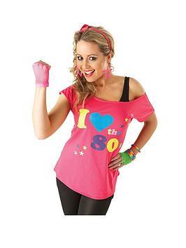 i-love-the-80s-t-shirt-ladies-costume