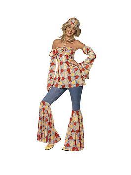 vintage-hippy-ladies-costume