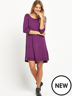 south-curved-hem-jumper-dress
