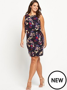lovedrobe-2-in-1-floral-dress
