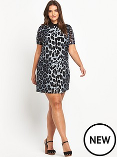 lovedrobe-printed-shift-dress