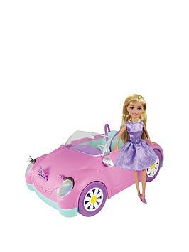 sparkle-girlz-sparkle-girlz-doll-amp-convertible