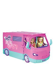 sparkle-girlz-camper-van-set