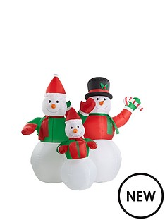 6ft-inflatable-outdoor-snowman-family-with-lights