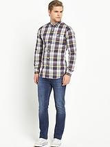 Hilfiger Denim Abel Long Sleeve Shirt