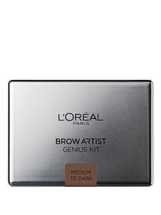 loreal-paris-paris-brow-artiste-genius-kit-med-dark