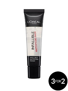loreal-paris-infallible-priming-base