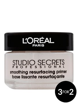 loreal-paris-paris-studio-secrets-professional-smoothing-resurfacing-primer