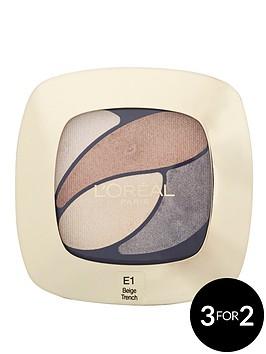 loreal-paris-paris-colour-riche-eyeshadow-quad-beige-trench-e1