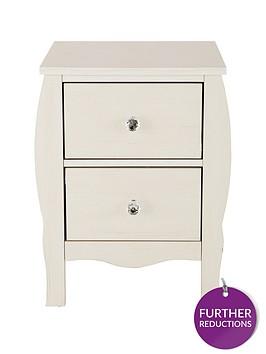 ladybird-phoebe-2-drawer-kids-bedside-cabinet