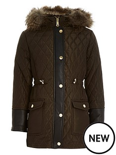 river-island-girls-longlineampnbsppadded-parka