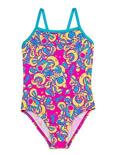 speedo-speedo-lk-girls-essential-frill-swimsuit